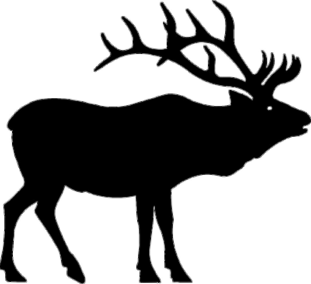 Elk clipart #5, Download drawings