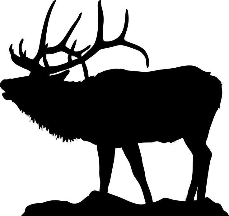 Elk clipart #6, Download drawings