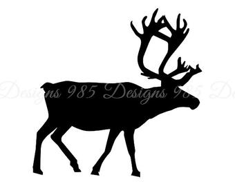 Elk svg #300, Download drawings