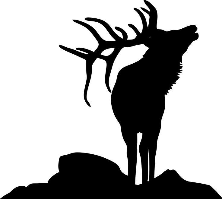 Elk svg #303, Download drawings