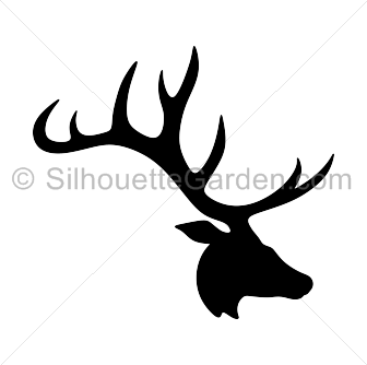 Elk svg #301, Download drawings