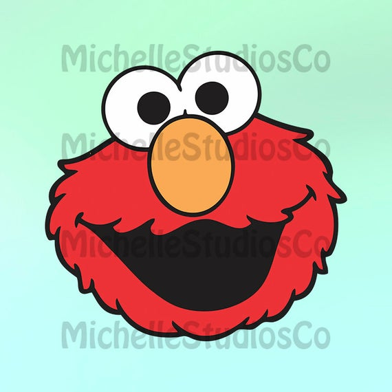 elmo svg #294, Download drawings