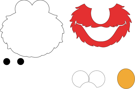 elmo svg #292, Download drawings