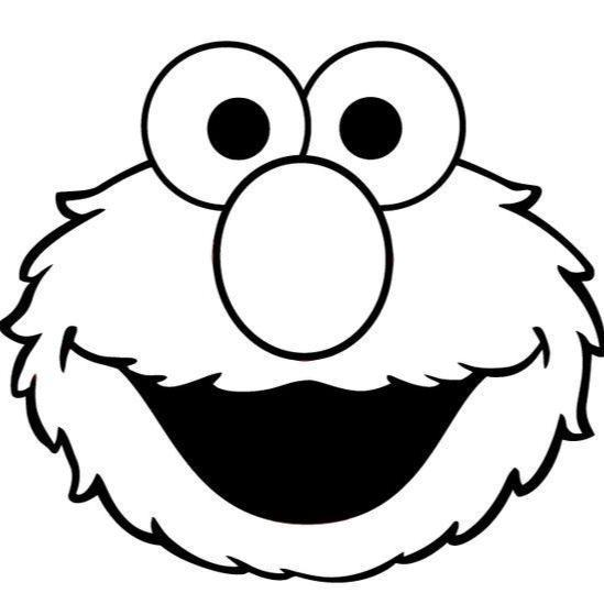 elmo svg #284, Download drawings