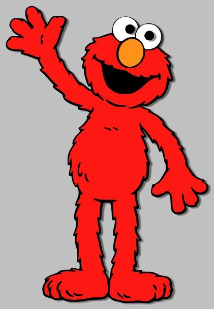 elmo svg free #582, Download drawings