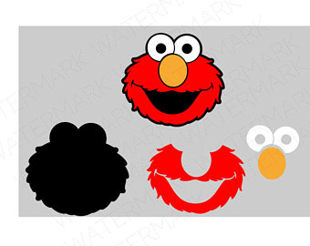 elmo svg free #584, Download drawings