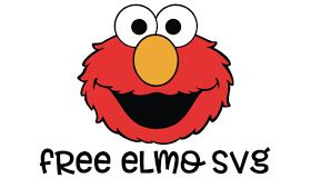 elmo svg free #578, Download drawings