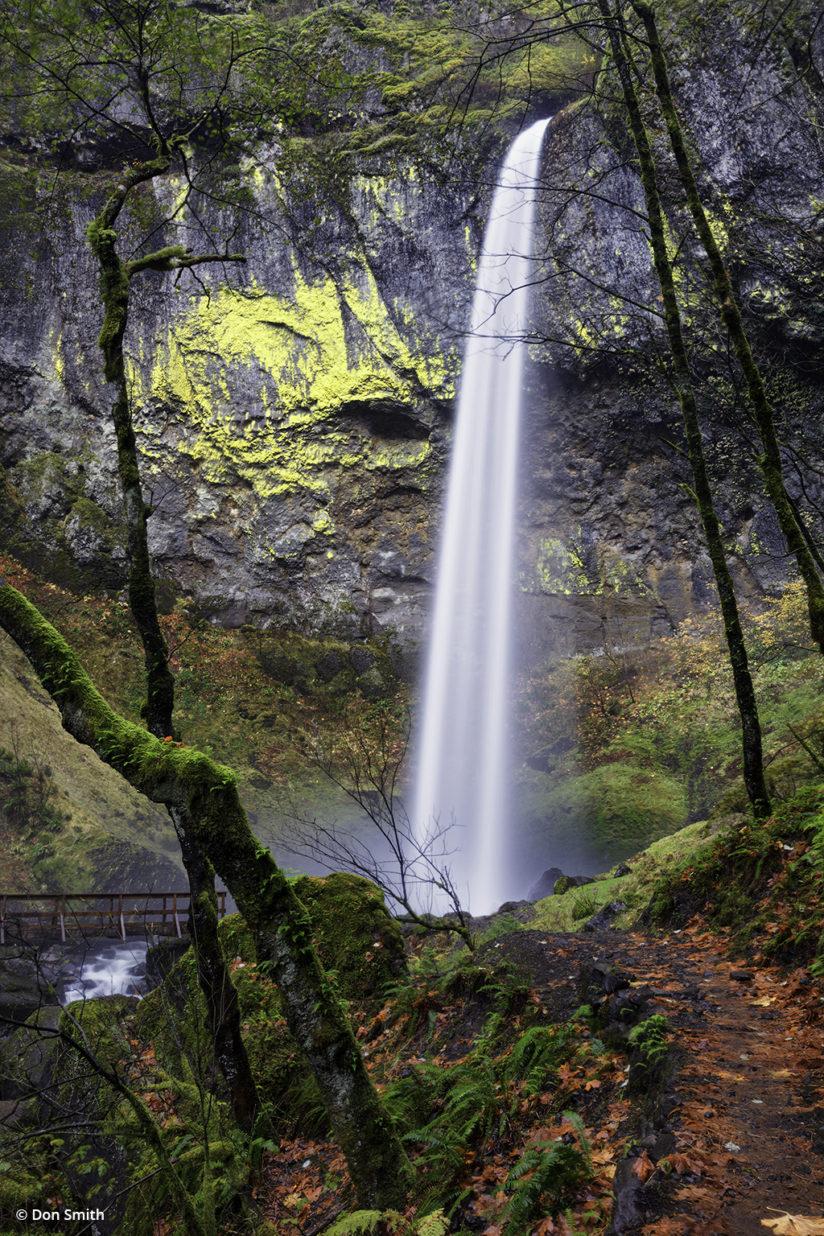Elowah Falls svg #8, Download drawings