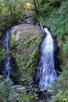 Elowah Falls svg #3, Download drawings