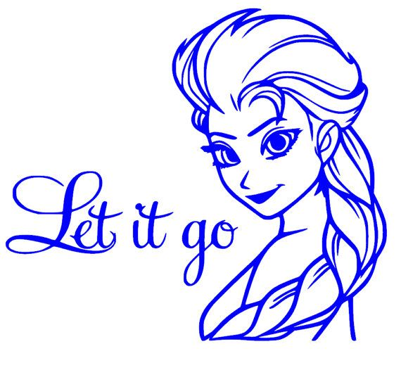 Elsa (Frozen) svg #1, Download drawings