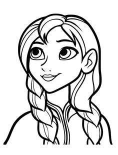 Elsa (Frozen) svg #8, Download drawings