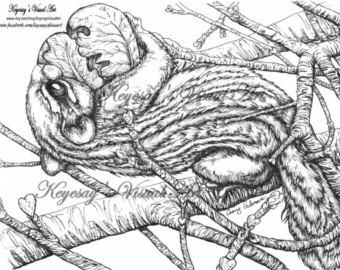 Elven coloring #15, Download drawings