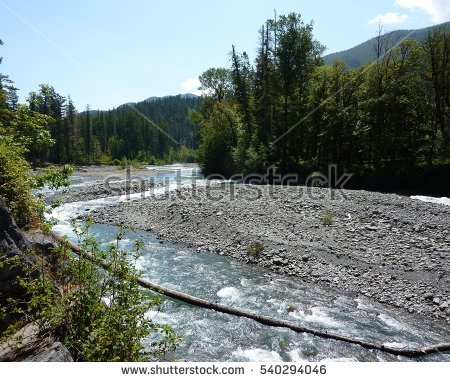 Elwha River clipart #5, Download drawings