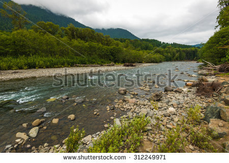 Elwha River clipart #14, Download drawings