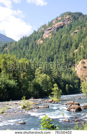 Elwha River clipart #9, Download drawings