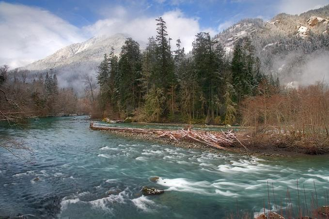 Elwha River clipart #19, Download drawings