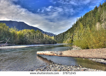 Elwha River clipart #6, Download drawings