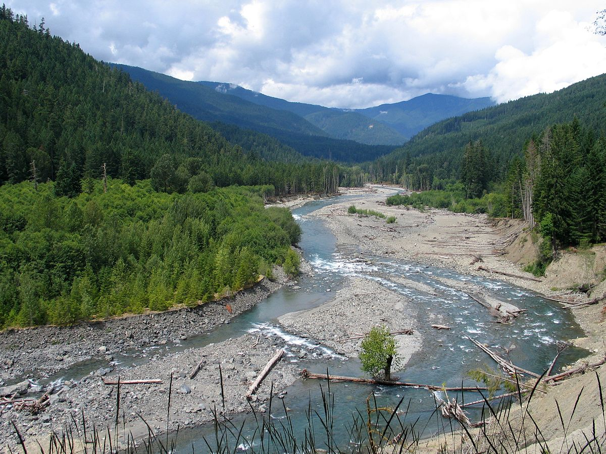 Elwha River svg #20, Download drawings