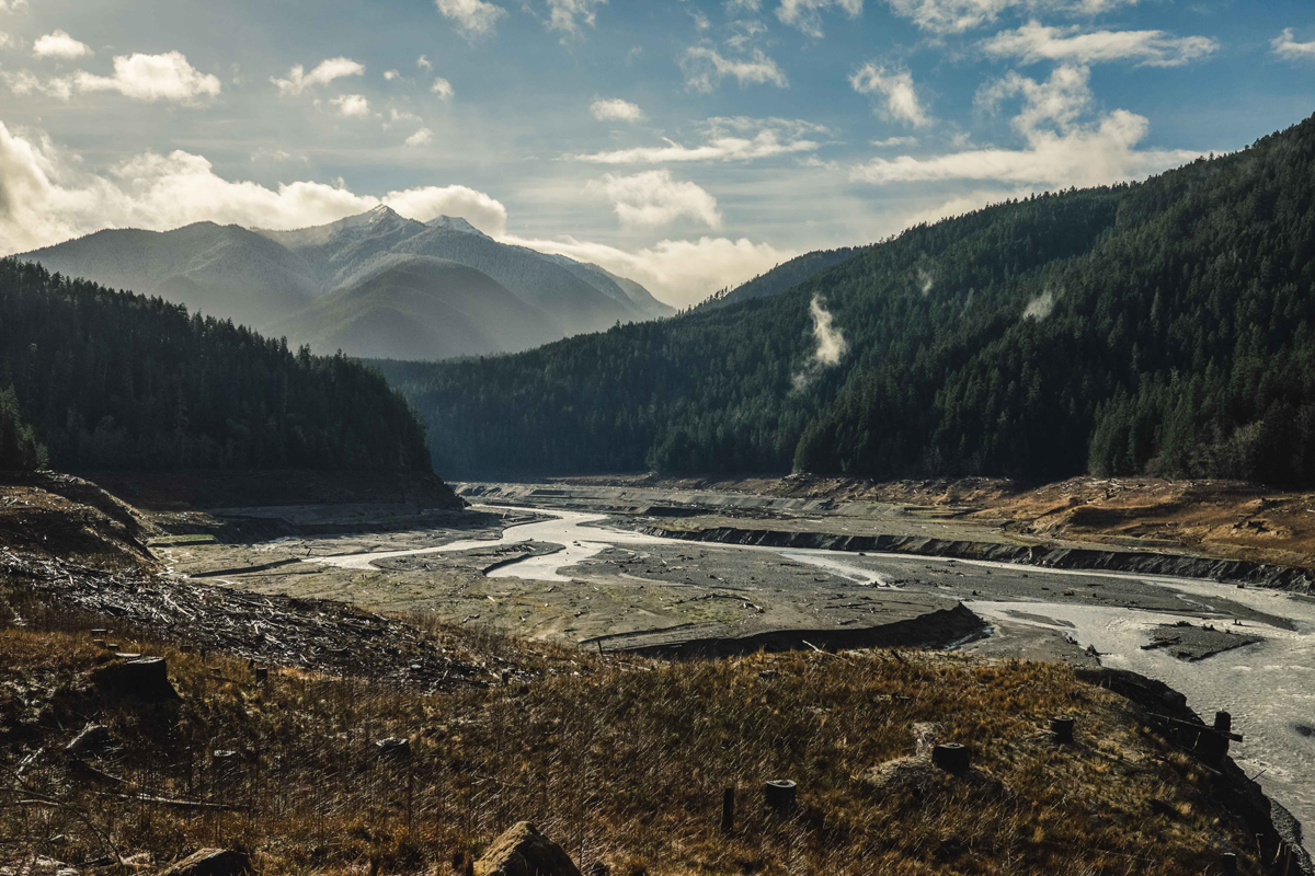 Elwha River svg #2, Download drawings