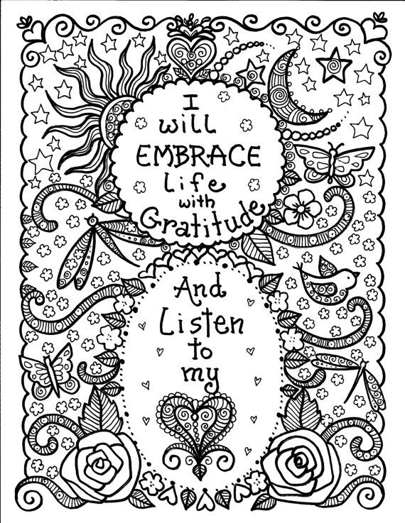 Embrace coloring #17, Download drawings