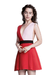 Emilia Clarke clipart #18, Download drawings