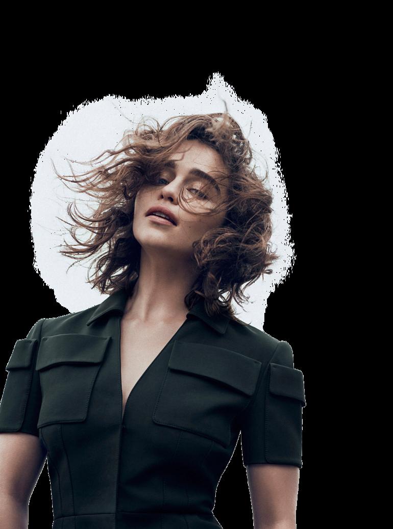 Emilia Clarke clipart #9, Download drawings