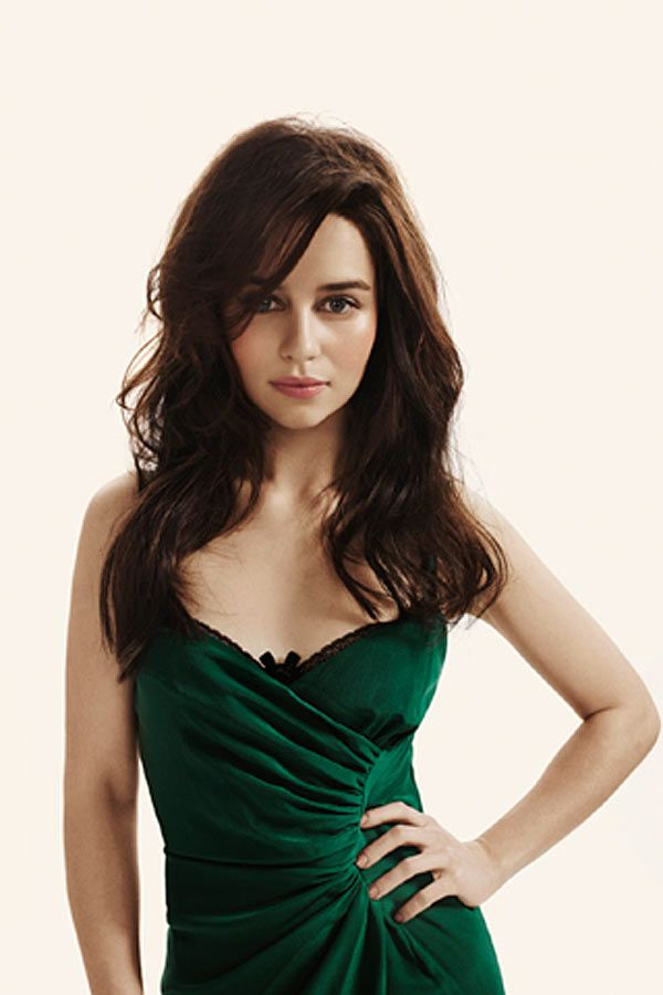 Emilia Clarke clipart #13, Download drawings