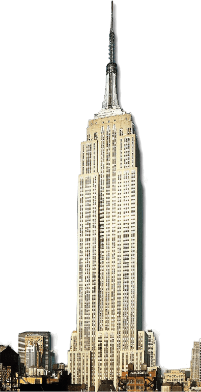 Empire State Building clipart #1, Download drawings