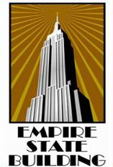 Empire State Building clipart #17, Download drawings