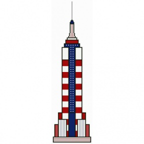 Empire State Building clipart #14, Download drawings