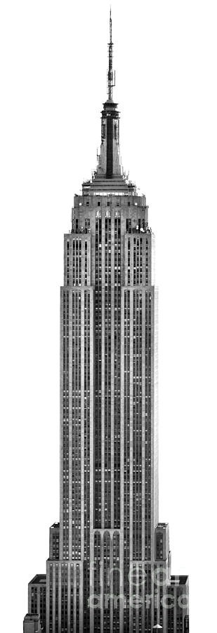 Empire State Building clipart #12, Download drawings