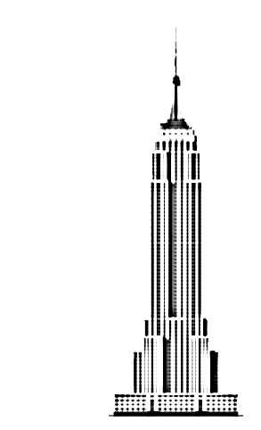 Empire State Building clipart #5, Download drawings