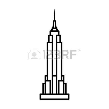 Empire State Building clipart #18, Download drawings