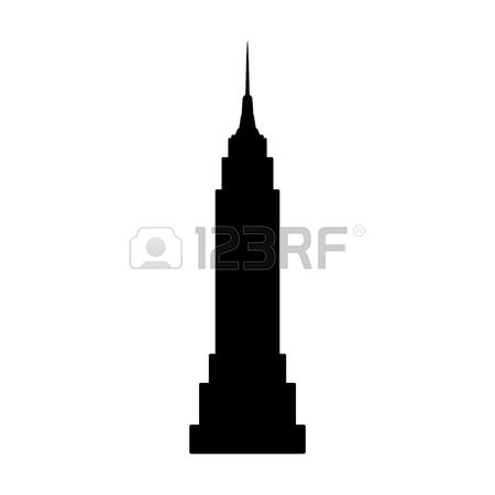 Empire State Building clipart #19, Download drawings
