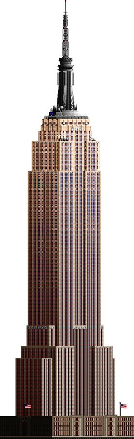 Empire State Building clipart #6, Download drawings