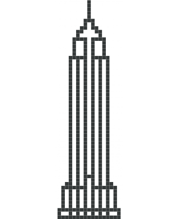 Empire State Building clipart #2, Download drawings