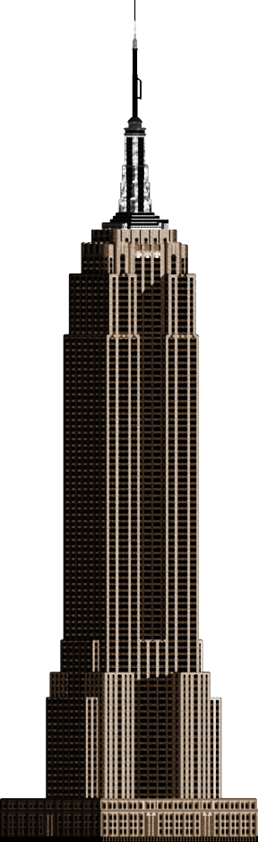 Empire State Building clipart #7, Download drawings