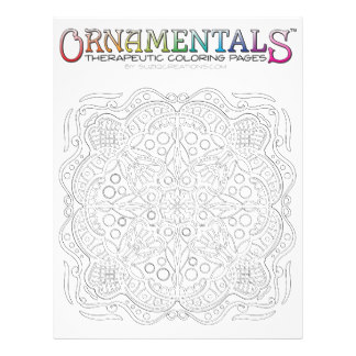 Enchantment coloring #10, Download drawings