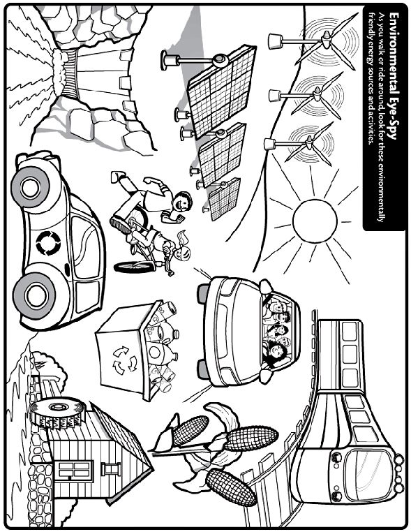 Energy coloring #16, Download drawings