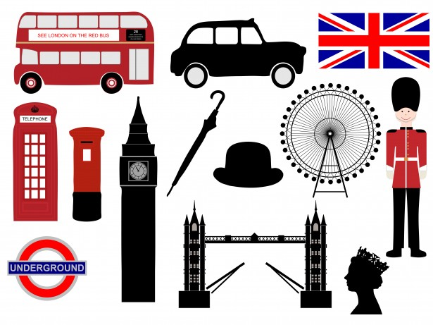 England clipart #4, Download drawings