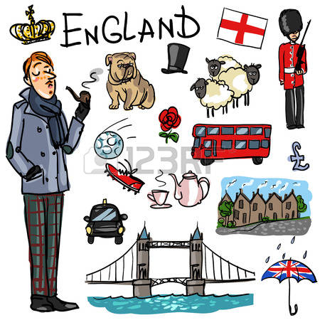 England clipart #19, Download drawings