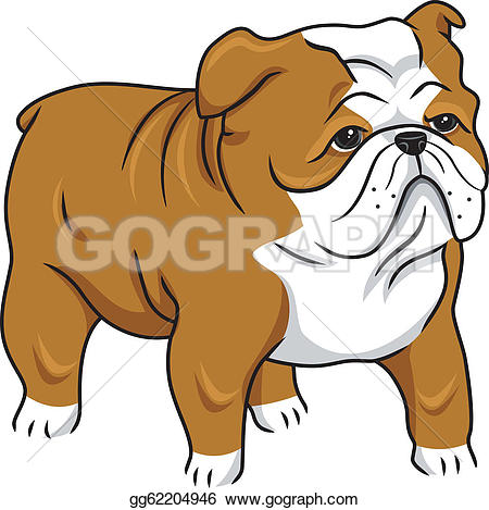 English Bulldog clipart #7, Download drawings