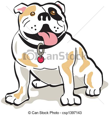 English Bulldog clipart #4, Download drawings
