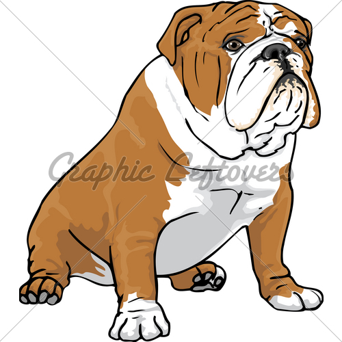 English Bulldog clipart #12, Download drawings