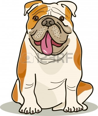 English Bulldog clipart #17, Download drawings