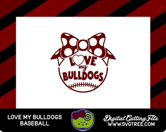 English Bulldog svg #165, Download drawings