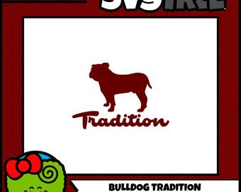 English Bulldog svg #170, Download drawings