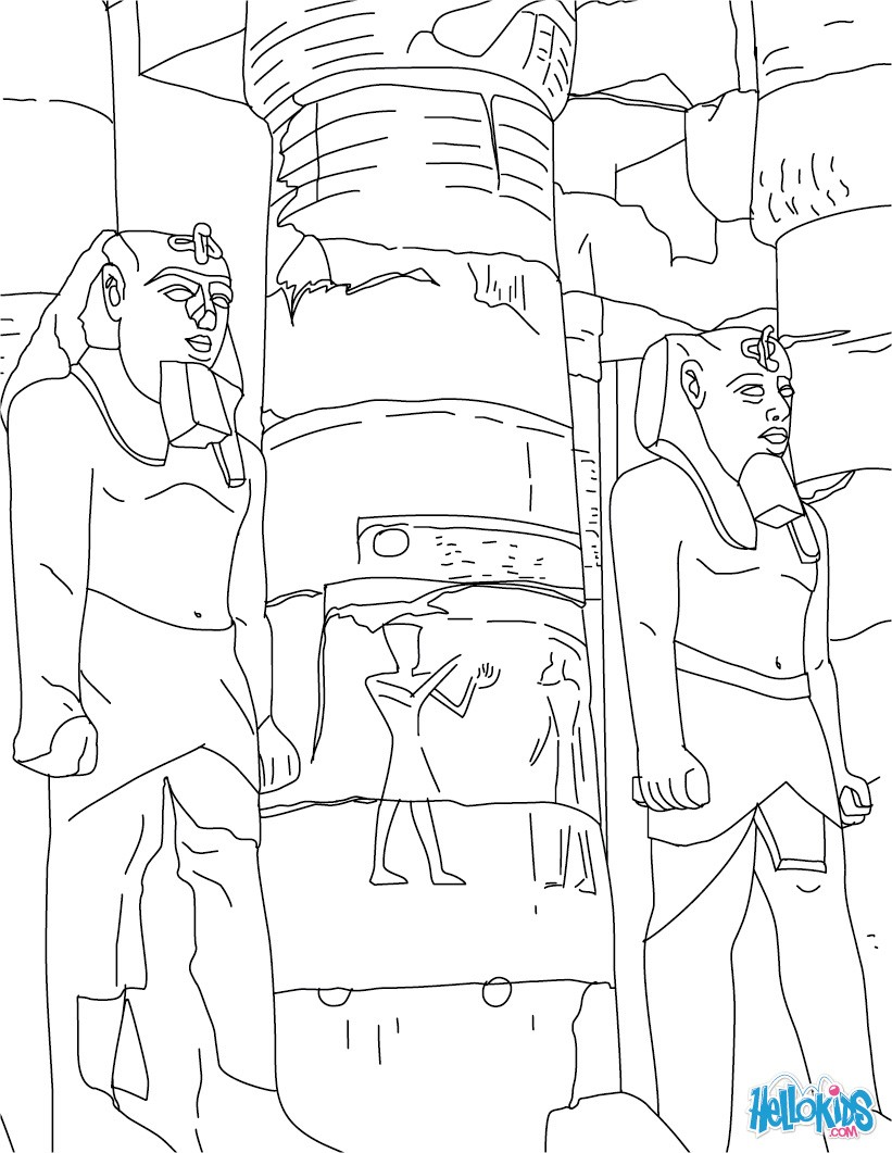Entrance coloring #5, Download drawings