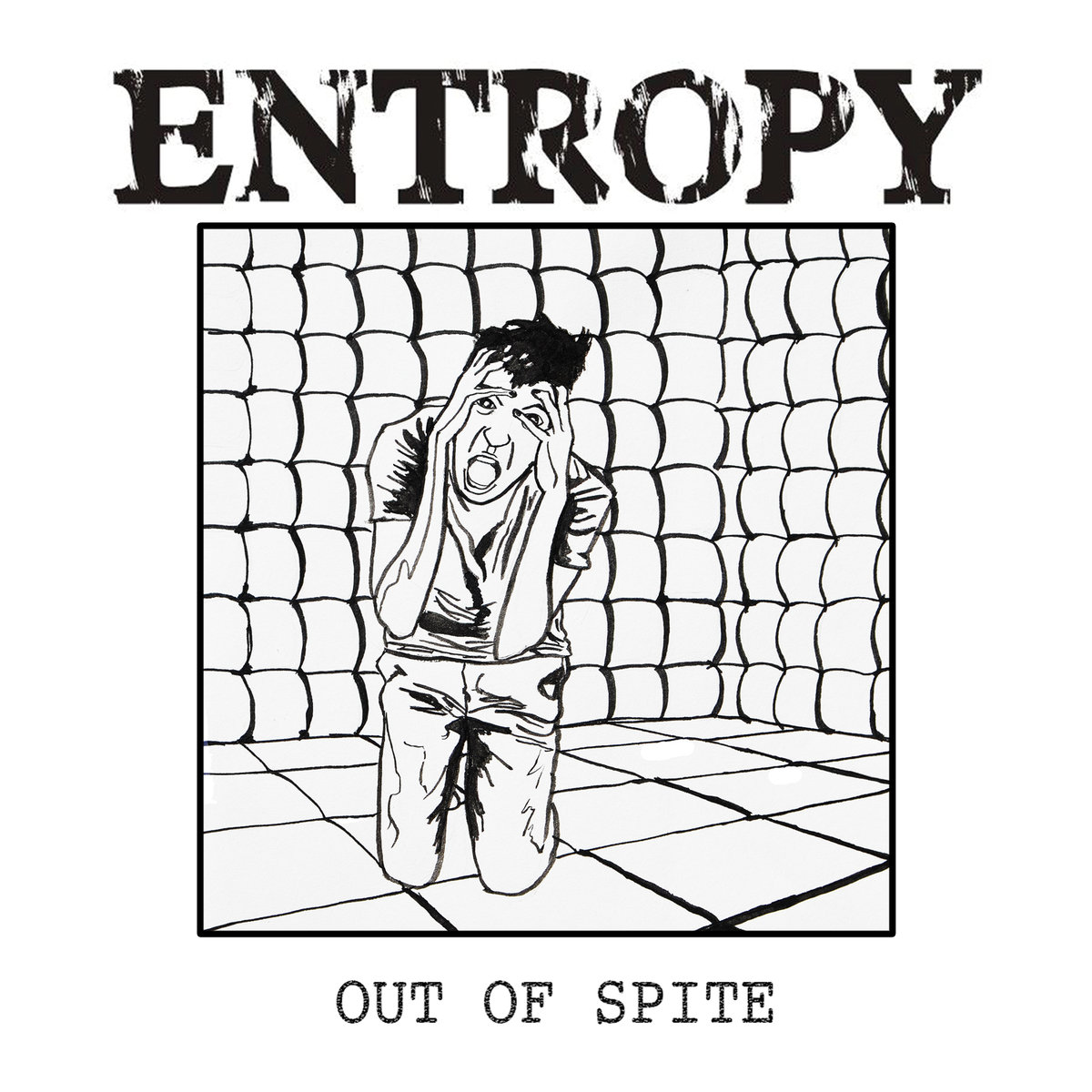 Entropy coloring #15, Download drawings