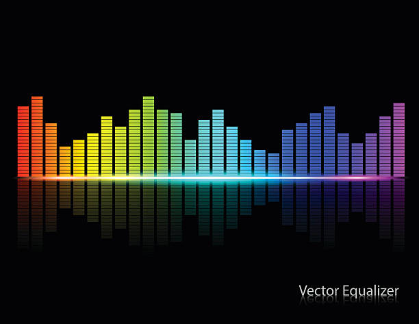 Equalizer clipart #2, Download drawings